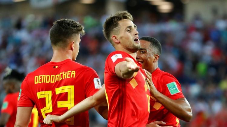 Бельгия – Англия. Мнения и прогнозы новостников FootballHD.ru