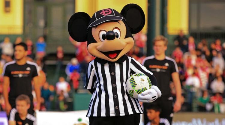 Экс-гендир Disney возвращает «Портсмут» с низов. У него есть план