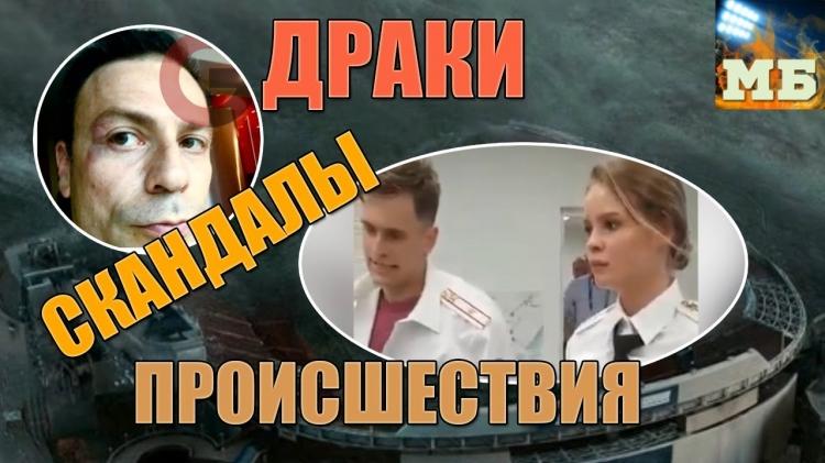 Фабрика футбола. Кирьяков ударил Рабинера. Pussy Riot. Скандал в ФНЛ. Российский футбол вернулся!