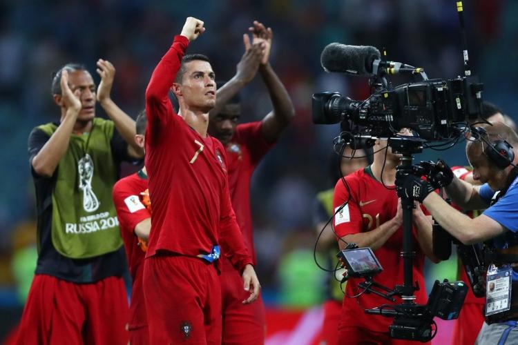 Почему Роналду – лучший футболист мира