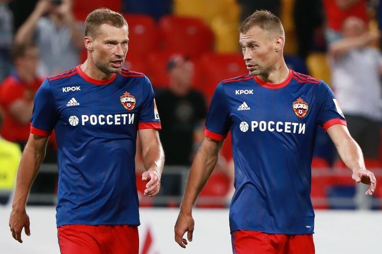 5 интриг чемпионата России, которые мы заслужили