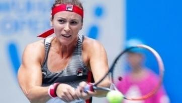 Казахстанские теннисистки проиграли в Кубке Федерации
