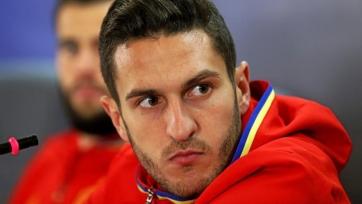 Коке: «Поражение сборной Испании несправедливо»