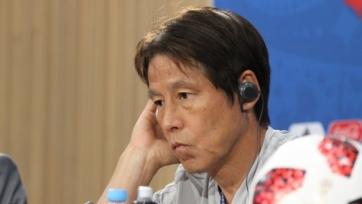 Наставник сборной Японии: «Просто убит результатом»