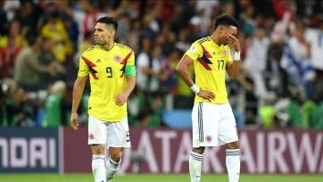 Фалькао: «Арбитр судил спорные моменты в пользу Англии. Это позор»