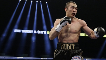 На бой Шуменова прибудет все руководство WBA