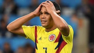 Бакке и Урибе, не забившим пенальти в ворота Англии, угрожают смертью
