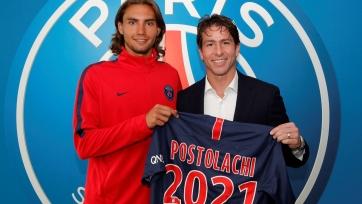 Официально: Молдавский футболист заключил профессиональное соглашение с ПСЖ