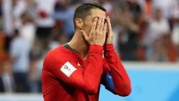 Экс-директор «Ювентуса»: «Думаю, что Роналду уже подписал контракт с туринцами»