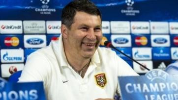 «Атырау» определился с новым тренером