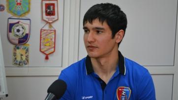 «Тобол» взял в аренду игрока «Астаны»
