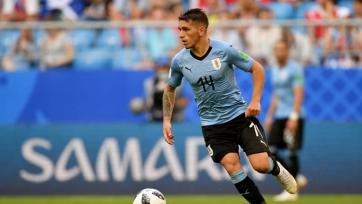 Торрейра: «Пару лет назад я играл в 5-м дивизионе Уругвая, а теперь – в 1/4 ЧМ»
