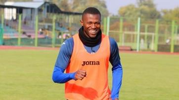 Казахстанские клубы интересовались гвинейским защитником