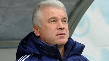 Силкин скептически относится к переходу Ташаева в «Спартак»