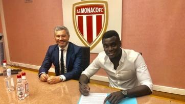 Официально: Пеле – игрок «Монако»