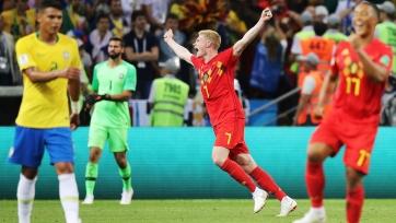 В 4-й раз подряд Чемпионата мира выиграет сборная из Европы