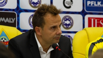 Карлос Алос прокомментировал недавний успех «Кайрата»