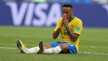 Гуардадо высмеял Неймара после вылета с Чемпионата мира