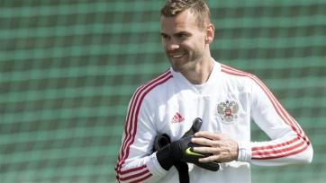 Чанов: «Акинфеев никогда в карьере не проигрывал в серии пенальти»