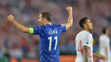 Срна: «Однажды Хорватия оказала сборная России услугу, пора вернуть долг»