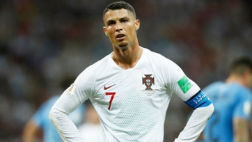 «Реал» хочет выручить за Роналду 150 миллионов евро