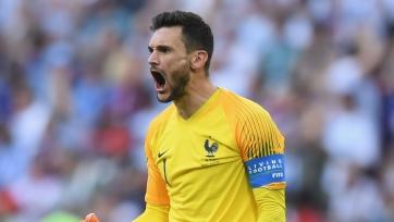 Льорис мечтает о триумфе Франции на ЧМ-2018 и предвкушает битву с бельгийцами