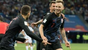 Хорватия определилась со стартовым составом на поединок с россиянами