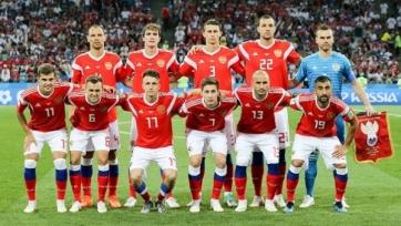 Чорлука: «Россия не верила в свою сборную, но они доказали, что являются командой с яйцами»