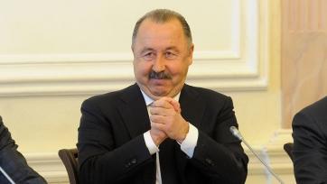 Газзаев: «Ни в коем случае нельзя ругать ни Смолова, ни Фернандеса»