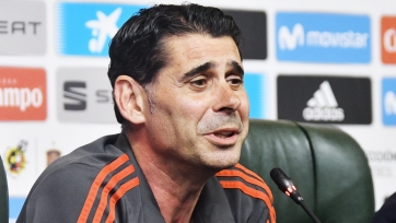 Йерро отказался возвращаться на должность спортивного директора RFEF