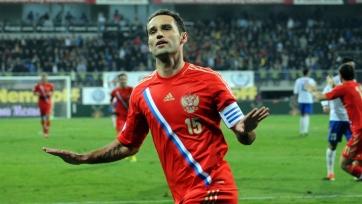Широков: «Сборная России вернула веру в наш футбол»