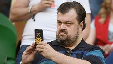 Уткин назвал Домагоя Виду долбо*бом после слов «Слава Украине»