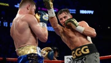 Головкин рассказал, с кем организует бой после реванша с Альваресом