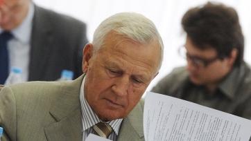 Колосков о поступке Виды: «Это была явная политическая провокация»
