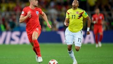 Джордан Хендерсон рискует пропустить полуфинал Чемпионата мира