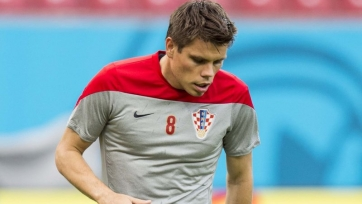 ФИФА оштрафовала Вукоевича на 15 тысяч франков