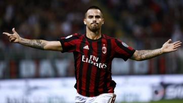 «Милан» исключил возможность перехода Сусо в «Интер»