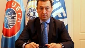 Генеральный секретарь КФФ поздравил всех с началом еврокубкового сезона