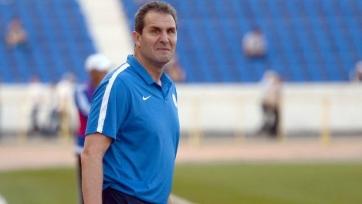 Димитров был официально представлен в качестве тренера «Иртыша»