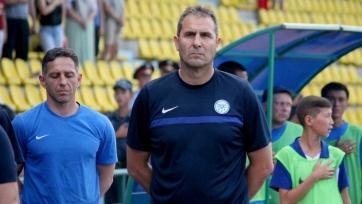 «Иртыш» не успел заявить Димитрова на первый матч Лиги Европы