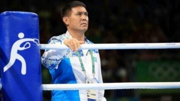 Стал известен состав сборной Казахстана на Азиатские игры