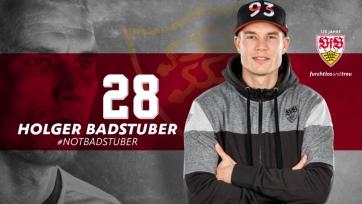 Официально: Хольгер Бадштубер продлил контракт со «Штутгартом»