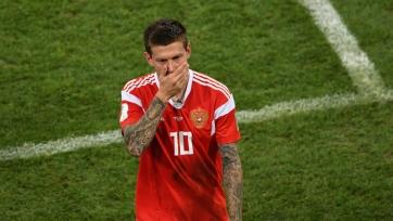 Кавазашвили: «Думаю, у Смолова на голове появилась корона, и он не смог себя пересилить. Это психика»