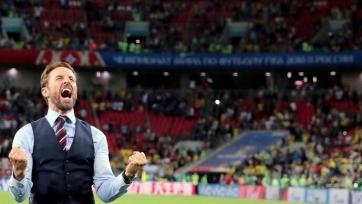 Саутгейт: «Ментально Англия готова блестяще. Даже я не ожидал такой стойкости от молодой команды»