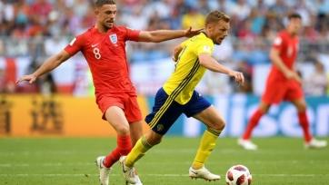 Полузащитник сборной Англии поможет Кейну подготовиться к матчу с Хорватией