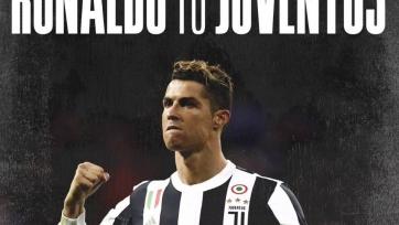 Итальянская пресса: «Реал» согласился отпустить Роналду в «Ювентус»