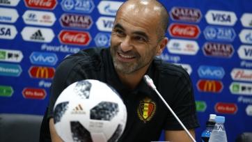 Мартинес отреагировал на поражение сборной Бельгии