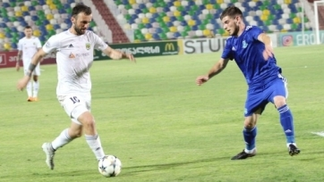 Казахстанский чемпионат оказался лучше, чем грузинский