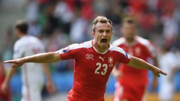 «Ливерпуль» ведет переговоры по трансферу лидера сборной Швейцарии