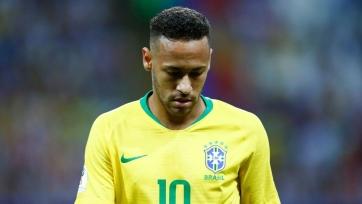 Легендарный бразильский футболист оценил выступление Неймара на Чемпионате мира